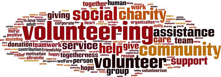 Volunteering-horizon