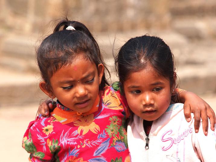 nepal-volounteer